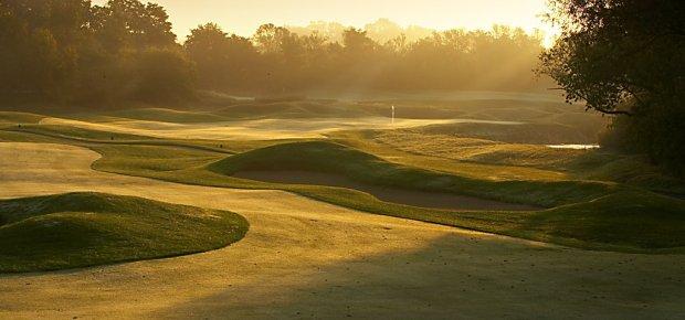 BWR Golfcourse