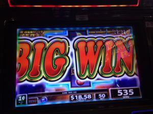 Won $40... No big deal. :P