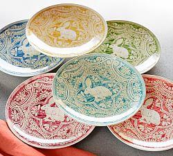 PB plates