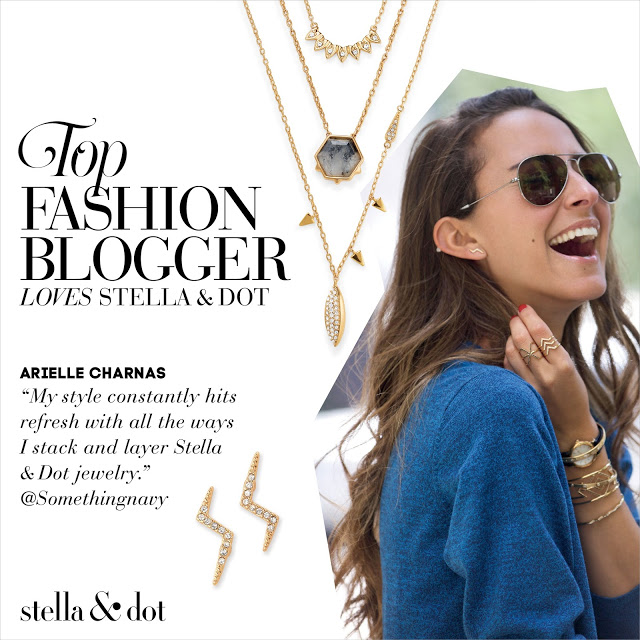 Stella & Dot New Collection coming on October 8!